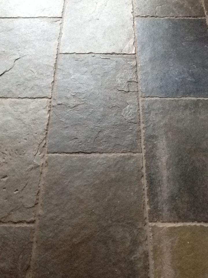 Dirty Slate Floor Linton Wetherby
